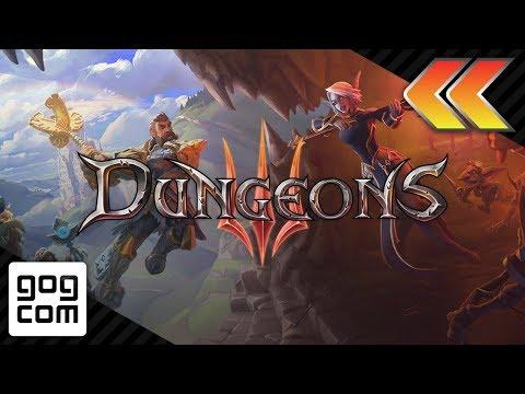 Chris streams Dungeon Keeper 2 / War For The Overworld / Dungeons 3 | BTTG (видео)