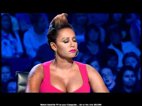 3 wishes - http://www.globalwealthinformation.com/watchtvonpc THREE WISHES X Factor Auditions Song: Love The Way You Lie This video does not belong to this account http...