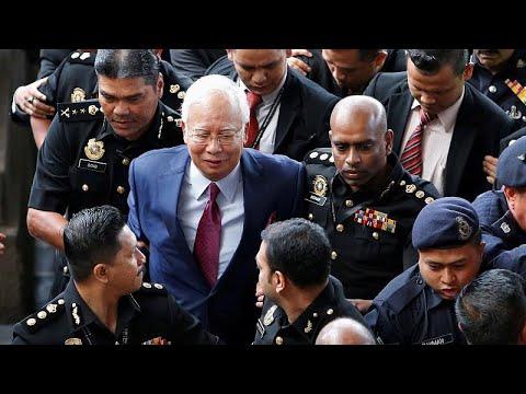 Νέες κατηγορίες κατά του πρώην πρωθυπουργού