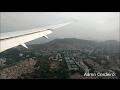 Must Watch | Air India | Boeing787 Dreamliner| Landing at Mumbai Airport