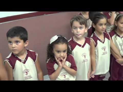 Visita Ensino Medio 1 Projeto Escola Limpa 2016