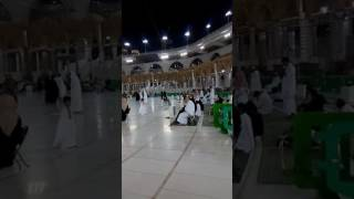 Most holy place in the world.