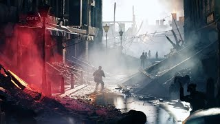 Battlefield 5: Devastation of Rotterdam Trailer - Gamescom 2018