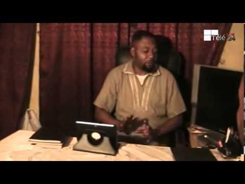 """TÉLÉ 24 LIVE: Les églises de """"Réveil""""pilulent comme des champignons à Kinshasa"""