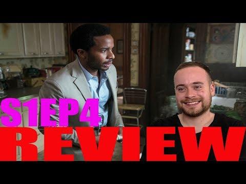 "Castle Rock - Season 1 Episode 4 Review - ""The Box"""