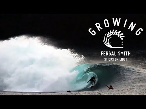 17. - Ferg and his crew take on some crazy slabs on the west coast of Ireland & discuss the benefits of bodyboarding when the waves are too heavy to surf. Subscribe to line9: http://bit.ly/LineNine...