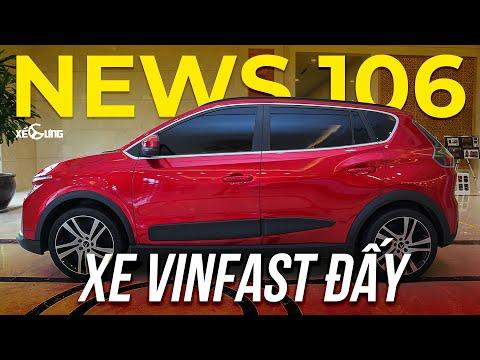 """Xe Vinfast """"đòi"""" cạnh tranh Mazda CX5, Hyundai Tucson và cái kết @ vcloz.com"""