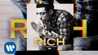 Thumbnail for Kirko Bangz ft. August Alsina — Rich