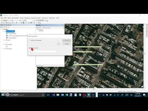 ArcMap GIS Tutorial 03-01, Pages 101-102