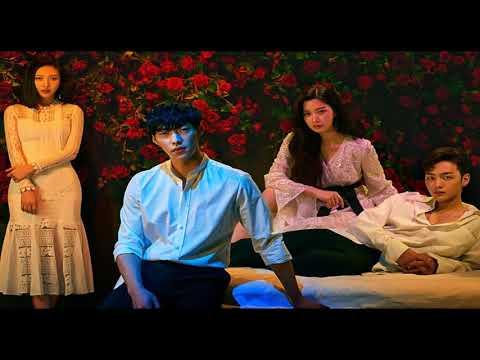 K-Drama Great Seducer Various Artists: Cacher