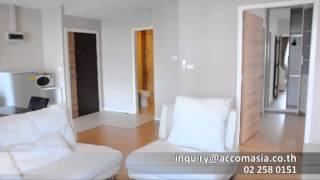 2 Bedroom For RENT RENOVA RESIDENCE CONDOMINIUM IN PLOENCHIT/ PLOENCHIT BTS | BANGKOK