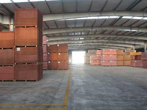 paper insole board warehouse