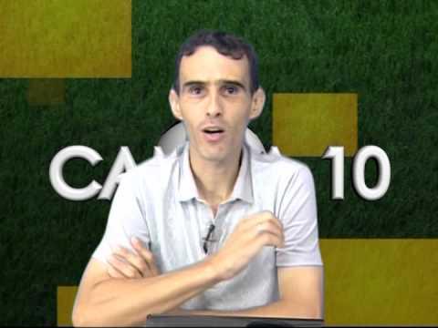 Eduardo Gouvea - Camisa 10 nº 33