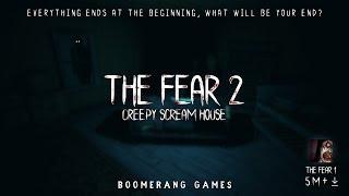 Nonton The Fear 2 : Creepy Scream House Film Subtitle Indonesia Streaming Movie Download