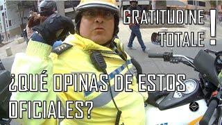 Video POLICÍAS QUE VALEN // MALOS CONDUCTORES // LE ROMPIERON EL ESPEJO -S2R- MP3, 3GP, MP4, WEBM, AVI, FLV November 2018