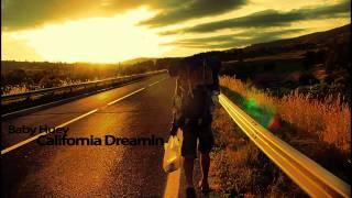 Carlifornia Dreaming Baby Huey
