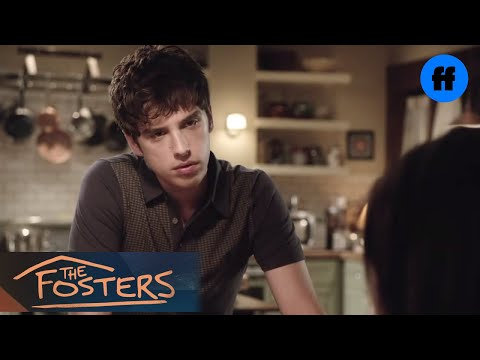 The Fosters   Season 1, Episode 8 Recap   Freeform
