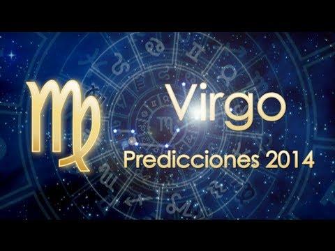 Predicción Virgo 2014 | Tarot Alicia Galván