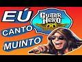 Canto Muito Guitar Hero Aerosmith