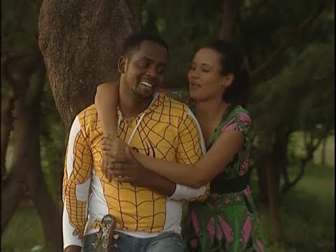 Unfortunate Love Part 1 - Steven Kanumba, Lisa Jensen Nad Zamda Salum (Official Bongo Movie)
