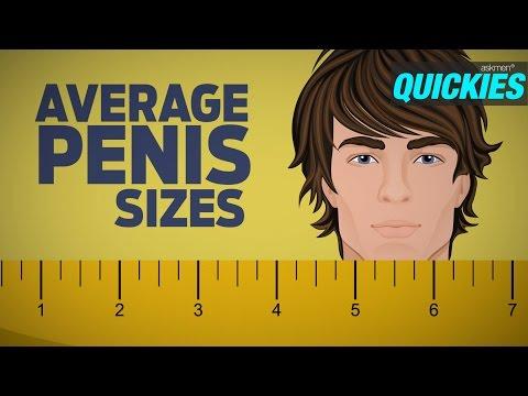 男生8種GG長度,適用體位大不同!只會直衝猛進女生根本不夠爽