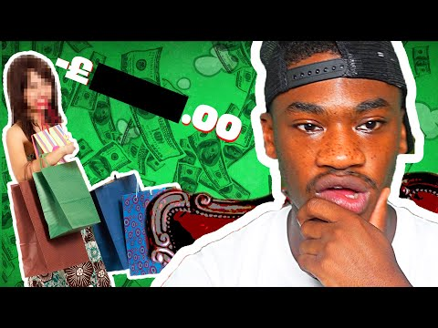My Girl Spent ALL My Money! | Ty's Tales Ep 2