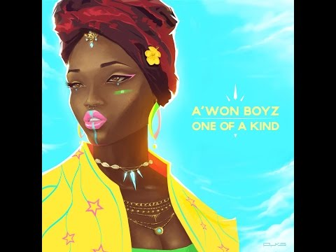 Awon Boyz - One Of A Kind