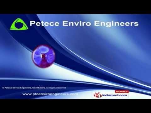 Petece Enviro Engineers, Coimbatore