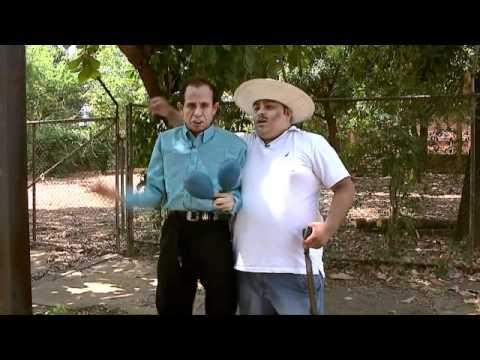 Chayanne de Pochomil en INN