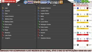 Clique no tempo abaixo para ouvir a narração dos gols de Bahia 1x1 Avaí pela 14ª rodada do Brasileirão Série A 2017! 1:33:16...