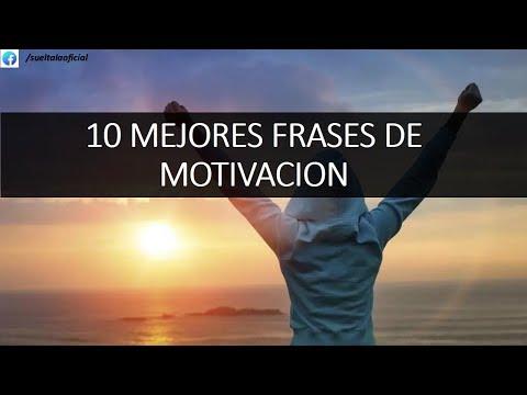 Frases de amor cortas - LAS 10 MEJORES FRASES DE MOTIVACION QUE NO TE PUEDES PERDER