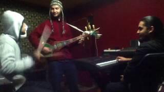 image of Anil Dhital and yama budha new song demo
