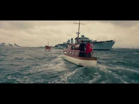 Dunkirk - Weapon : 30 TV Spot