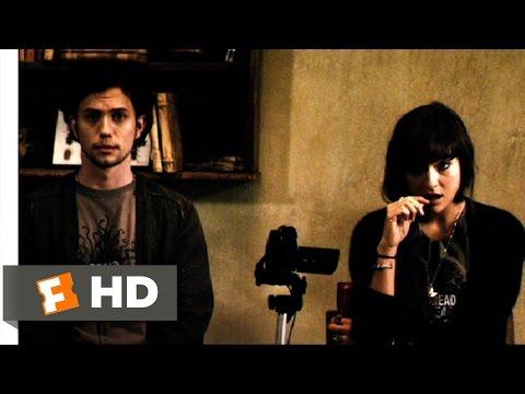 Dread (2009) - Fear Test Subjects Scene (2/11) | Movieclips