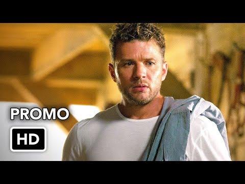 Shooter Season 3 Promo (HD)