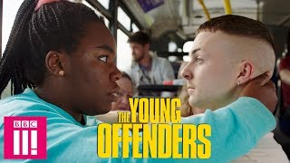 Nonton How To Have Your First Kiss With Someone   The Young Offenders Film Subtitle Indonesia Streaming Movie Download