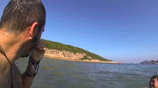 Día 333: La playa