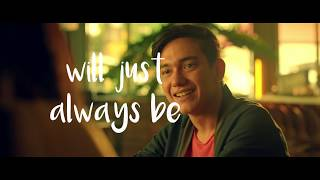 Official Video Lyric Ost. #TemanTapiMenikah | Hello You - Iqbaal Ramadhan