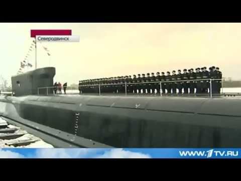оружие победы подводные лодки видео