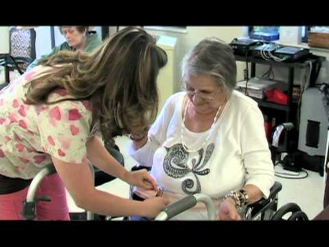 Certified Nursing Assistant Career