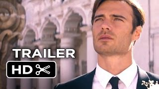 Walking On Sunshine Official Trailer 1  2014    Greg Wise  Annabel Scholey Movie Hd