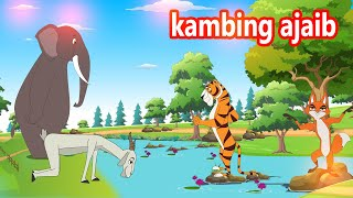Video kambing ajaib  | Dongeng anak | Dongeng Bahasa Indonesia MP3, 3GP, MP4, WEBM, AVI, FLV Juli 2019