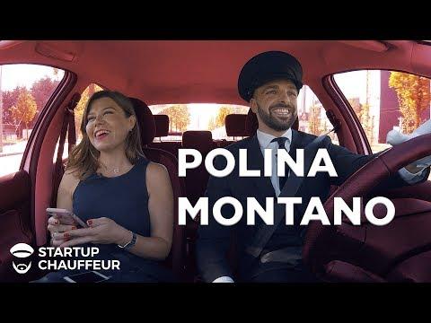 Startup Chauffeur Episode 5 - Polina Montano