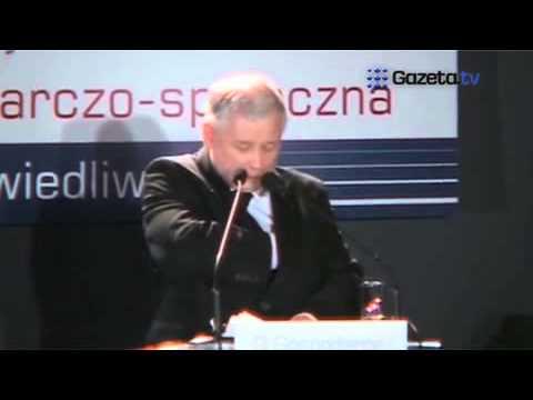 Kaczyński-postępująca choroba psychiczna
