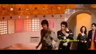 Video Laawaris लावारिस (1981):*Amitabh Bachchan*- Apni To Jaise Taise_Kat Jaye Gaye__7sw. MP3, 3GP, MP4, WEBM, AVI, FLV Juni 2018