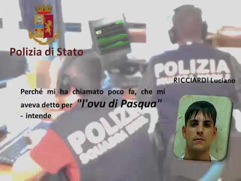 Arresti Squadra Mobile: le intercettazioni che inchiodano la gang
