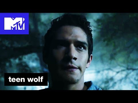 Teen Wolf Season 6B First Look Clip