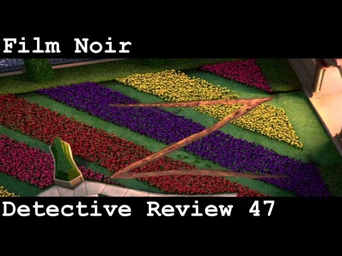 Detective Reviews #47 - The Swan Princess: A Royal MyZtery | Film Noir