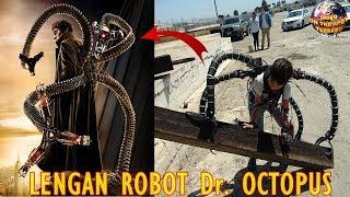 Video Luar Biasa! Remaja Cerdas ini Ciptakan Lengan Robot Canggih Mirip DR. OCTOPUS.. MP3, 3GP, MP4, WEBM, AVI, FLV Desember 2018