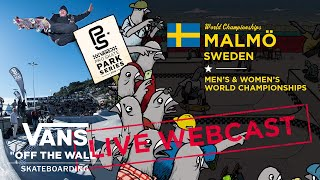 Malmo Sweden  City new picture : Vans Park Series World Championships: Live in Malmö, Sweden | Skate | VANS